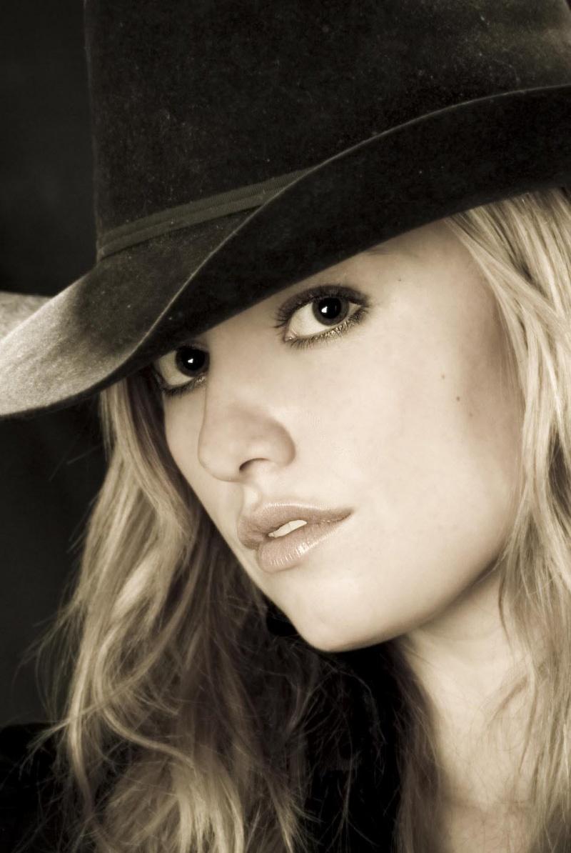 Jan 18, 2008 Kenny Knapp 2008 pretending i like cowboy hats