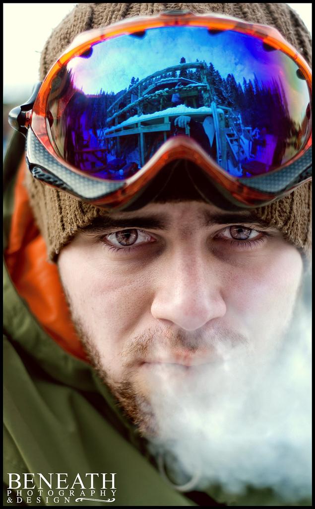 Jan 19, 2008 Andrew Ferguson Rich Ski