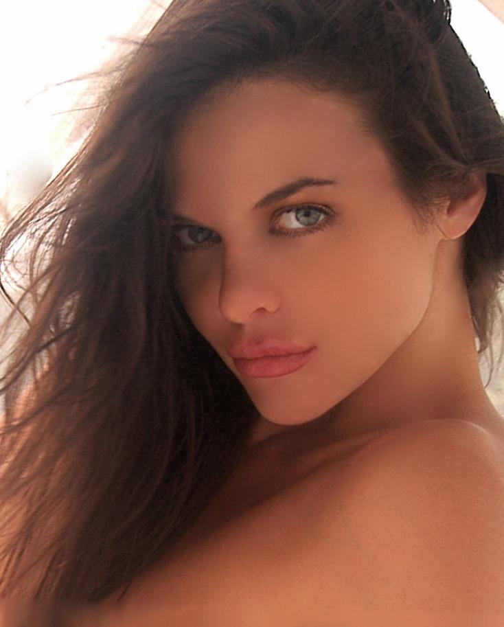Christine Mc-queen  - Madison modelmayhem @624691