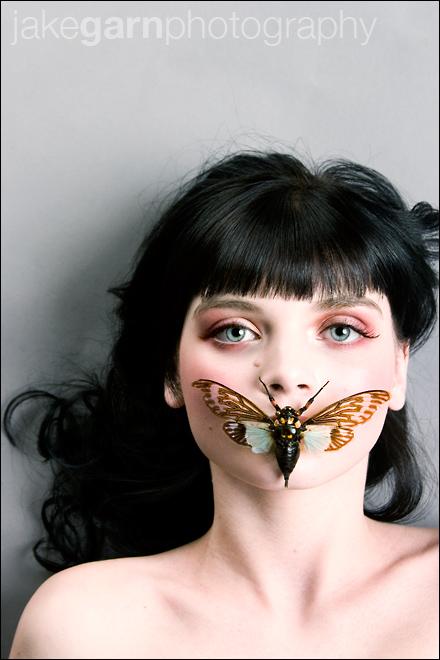 Jan 21, 2008 Jake Garn Photography Styling by Landis Salon