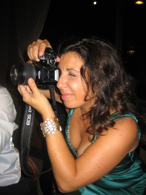 Nicoles wedding in Maine Jan 23, 2008 Taken by my friend Ashlo Just Me