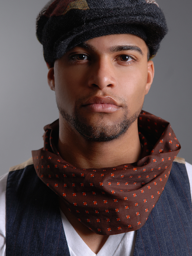 Male model photo shoot of Tyon Prinze by Michelle Wilson in WHITE PLAINS NY