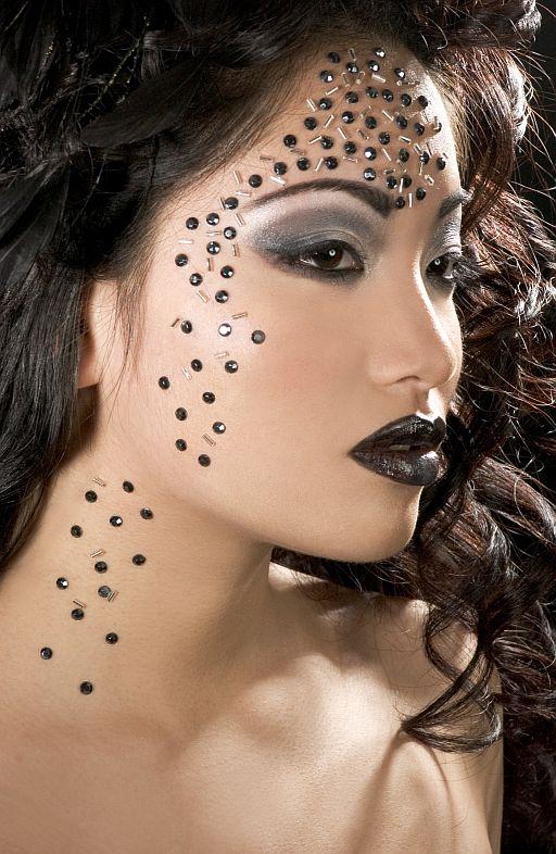 Jan 23, 2008 Elaine- Makeup by Marnee-