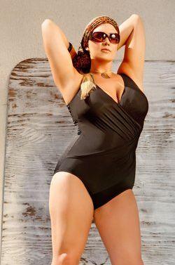 Jan 24, 2008 Leslie Delano Ready for Miami
