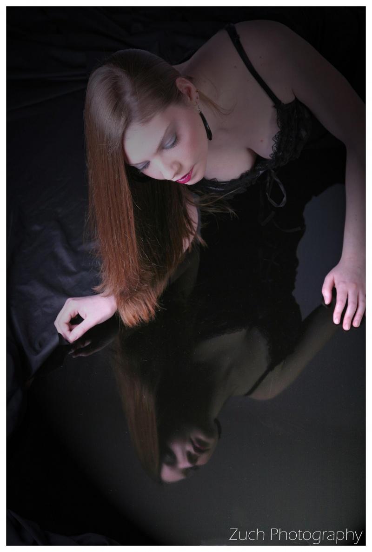 Female model photo shoot of Brooke lyn by Zuch Photography LLC in Buffalo NY