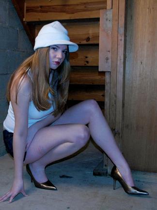 Female model photo shoot of Brooke lyn in Rochester NY