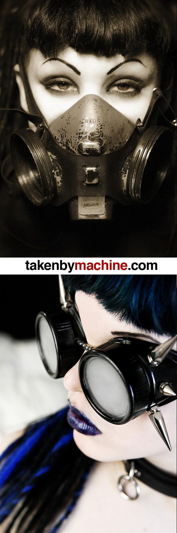 Seattle, WA Jan 27, 2008 2007 - Machine - takenbymachine.com Orpheus Faust