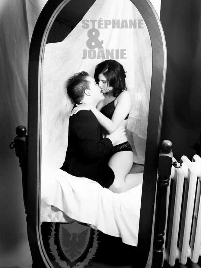 Jan 27, 2008 Urban Stylz Photography Mirror Mirror on the floor whose the hottest couple of them all