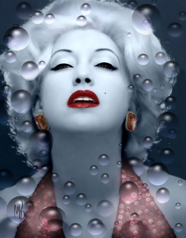 Jan 28, 2008 Marilyn