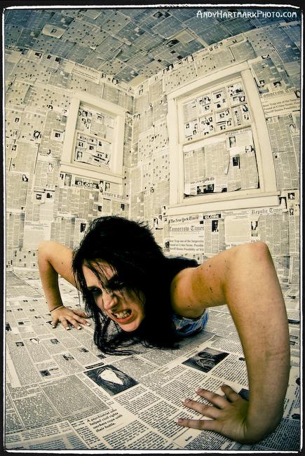 hell Jan 29, 2008 andy hartmark die die my darling