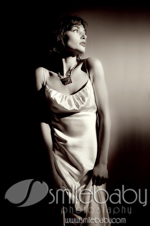 Mystic, CT Jan 30, 2008 Mellissa DeMille Swoon