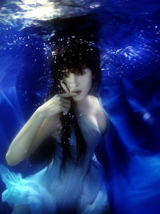 jakarta Feb 01, 2008 RIOPHOTOGRAPHY sea goddess