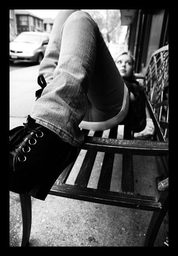 Feb 01, 2008 Those shoes killed me hah