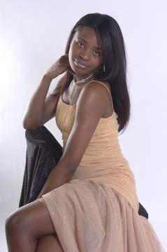 Female model photo shoot of Neshe Nichol