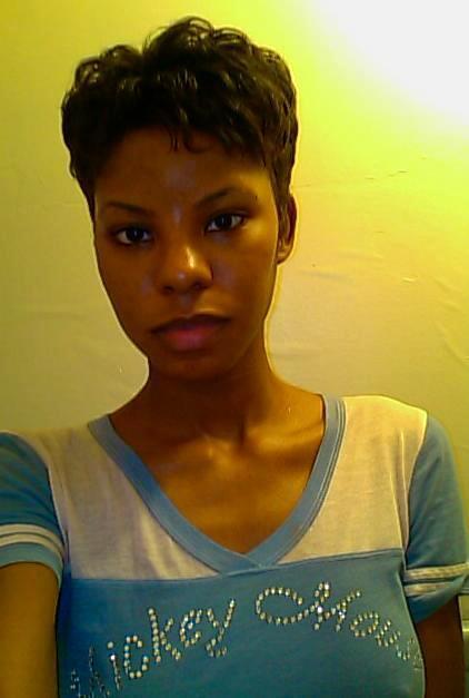 Bklyn, NY Feb 06, 2008 I just cut my hair 2/06/08