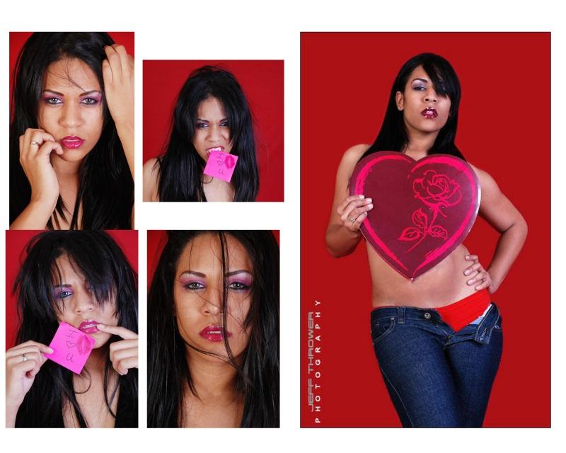 Feb 06, 2008 Makeup by me