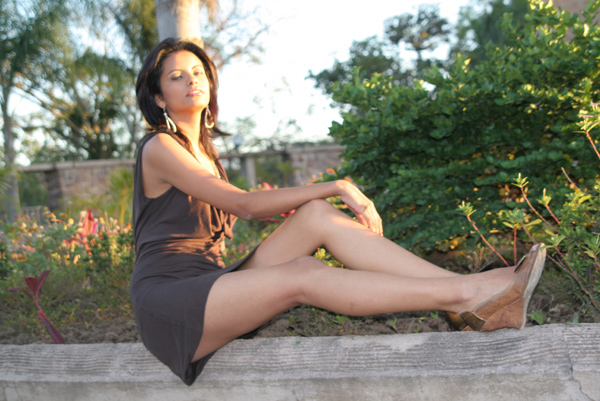 Female model photo shoot of Belgica Suarez Hon by Roly Productions