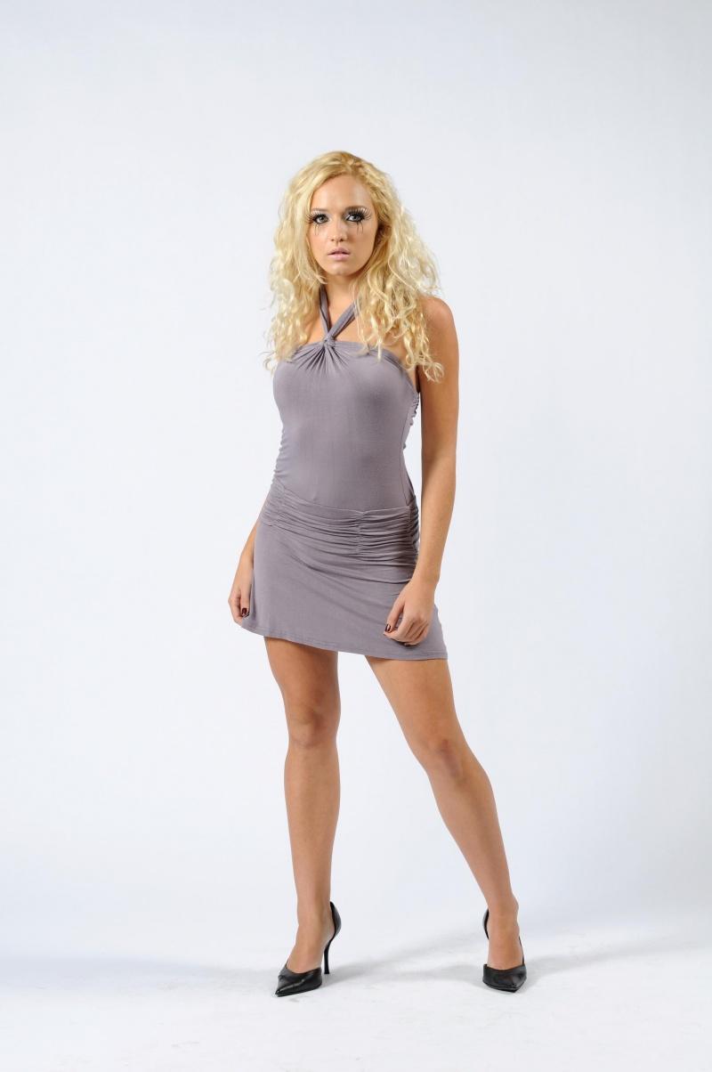Female model photo shoot of Chels Moore