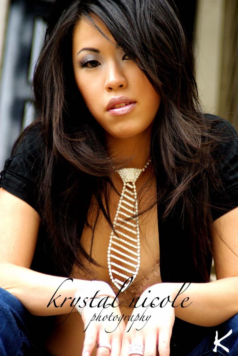 Houston, TX Feb 06, 2008 Krystal Nicole Studios Beautiful Day!
