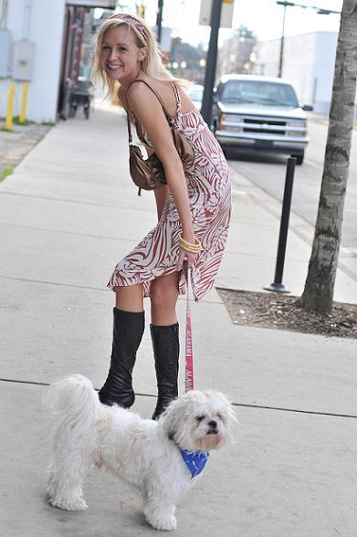 Feb 07, 2008 photo shoot