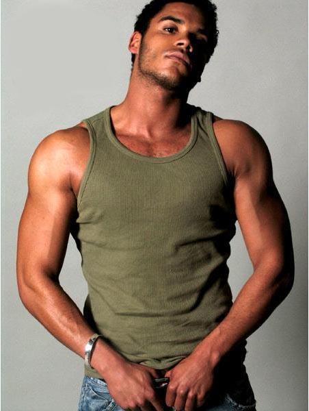 Male model photo shoot of Steven Cole