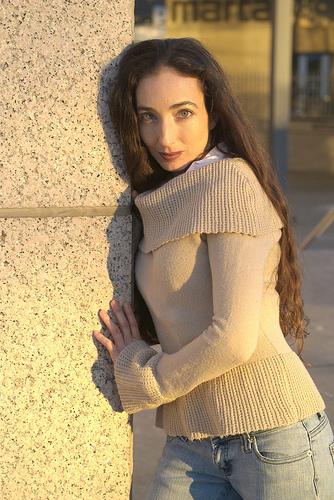 Female model photo shoot of Tinyballerinamodel by Stephen Becker-Atlanta