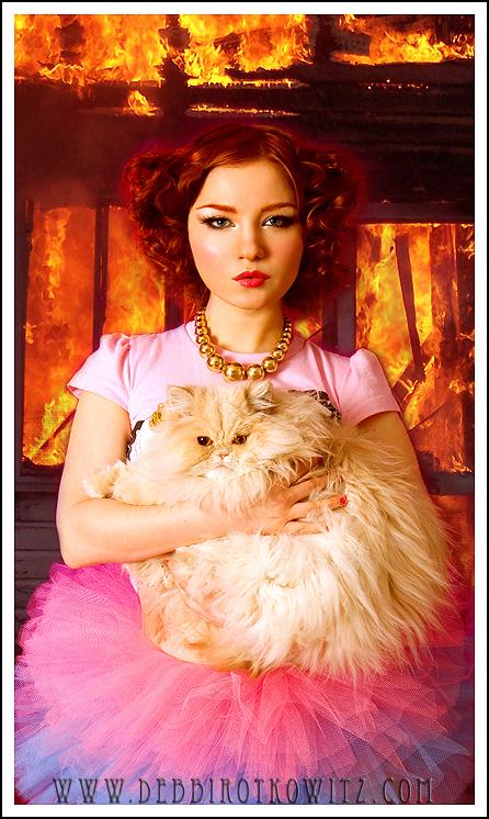 NY Feb 09, 2008 Debbi Rotkowitz Save Puffy!!