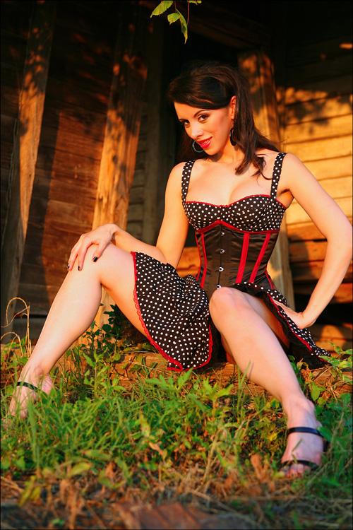 Feb 09, 2008 Meschantes/Emanual Country Girl