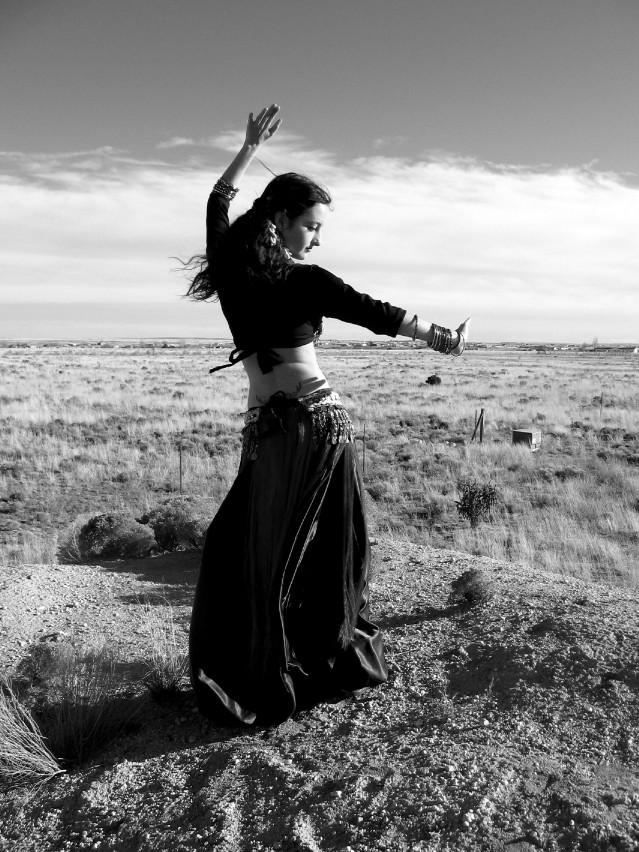 Santa Fe, NM Feb 09, 2008 Sabrina Araujo Model: Natalia Wester