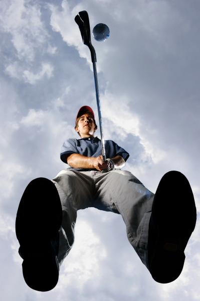 Feb 09, 2008 © Evan Cate 2007 Golf