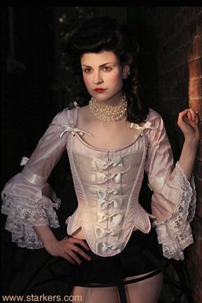 Feb 10, 2008 Marie Antoinette