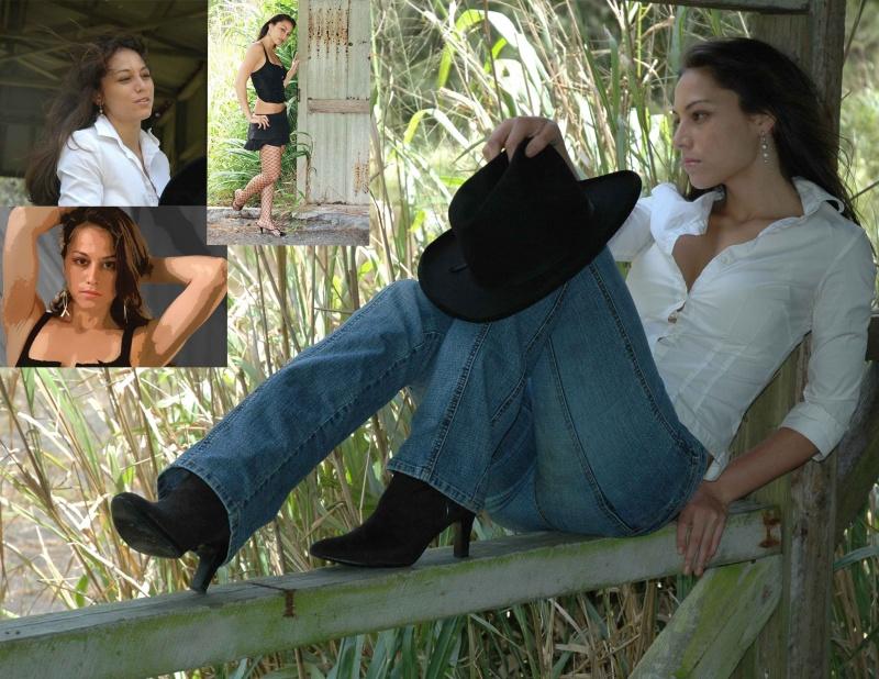 Male model photo shoot of FocalPointStudios in Waipunalei, Hawaii