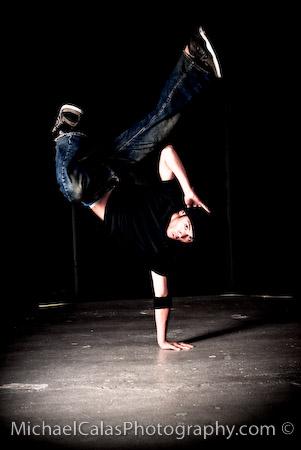 Feb 13, 2008 Michael Calas Photography