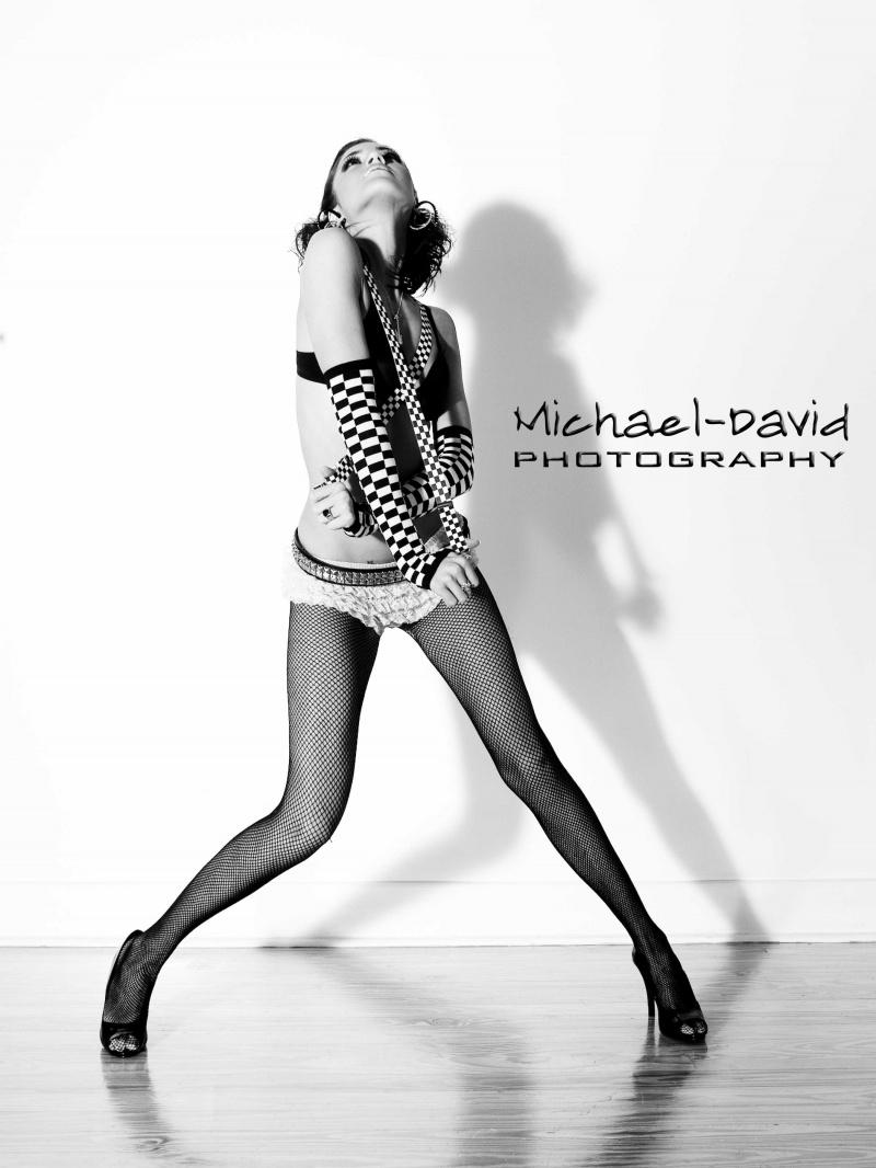 Cara Dulce Studios Feb 14, 2008 2008 Michael-David Photography I Dont Care