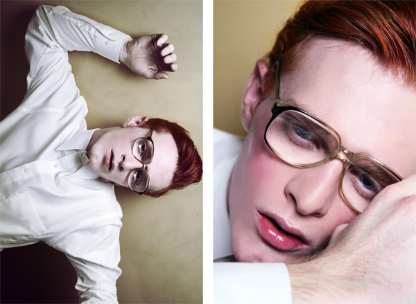 Male model photo shoot of E__ in Miami