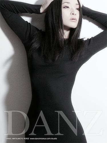 Ichikawa Feb 16, 2008 Danz Studios Aya