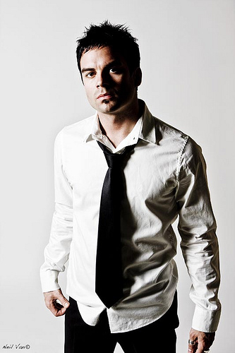 Male model photo shoot of Steven Edward