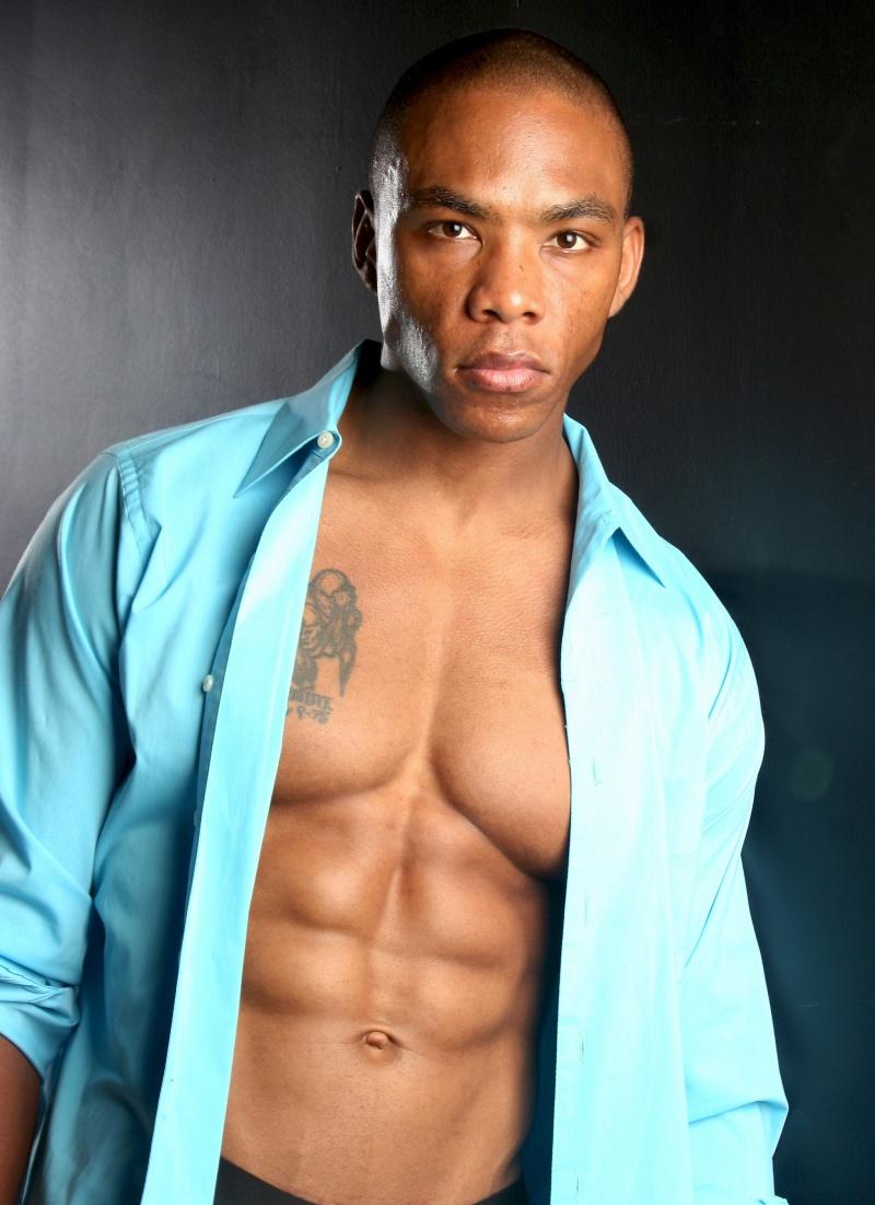 Male model photo shoot of D James Jones by JR Mandeville Photograp