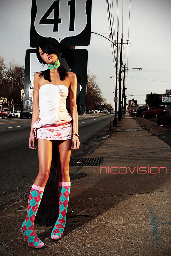 ATL Feb 20, 2008 nicovision™ pick me up