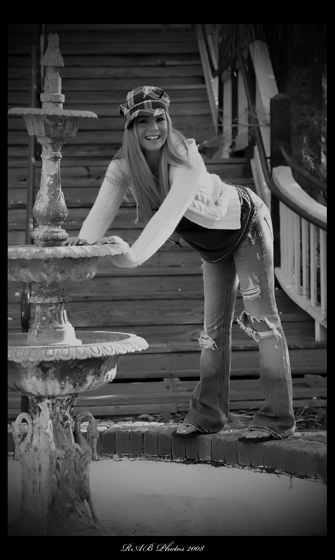 Charelston, SC Feb 20, 2008 RAB Photos Having to much Fun!
