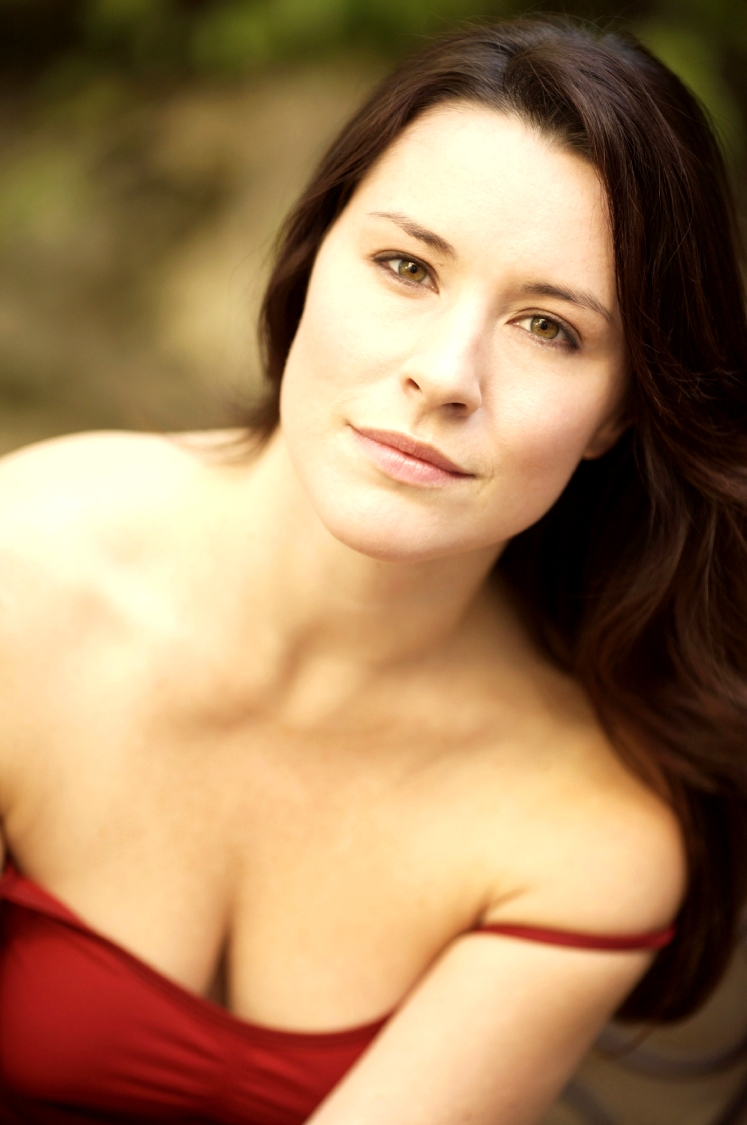 Female model photo shoot of Sarah Howard by Lenny in Los Angeles