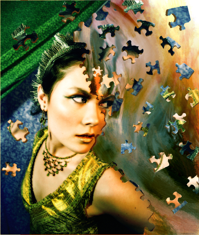 Studio 17D Feb 24, 2008 puzzled