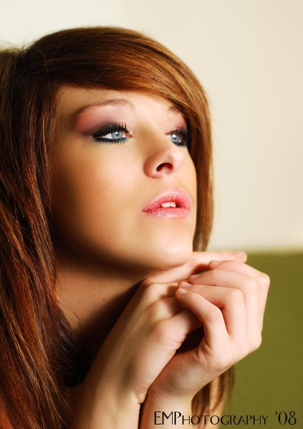 Female model photo shoot of Kristen Rautenbach in Portland, OR