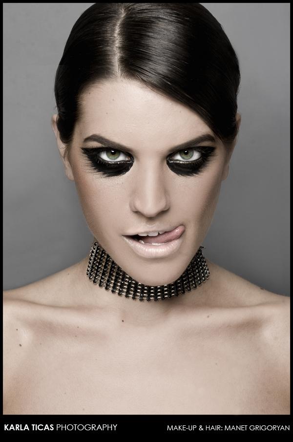 LA  Feb 26, 2008 KarlaTicas.com Alex @ Industry Models