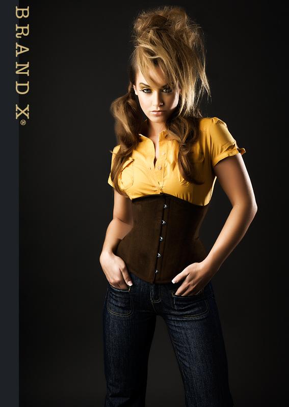 Feb 26, 2008 Brand X
