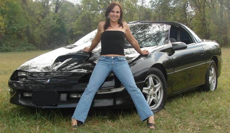 Feb 26, 2008 Laura Jauernig Me & My Car