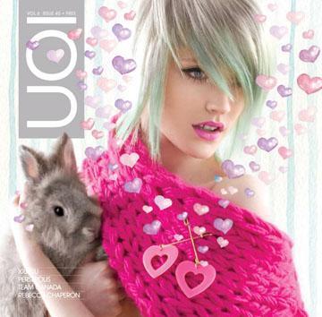 Feb 28, 2008 Fiona Garden Photography ION Feb 2008 cover