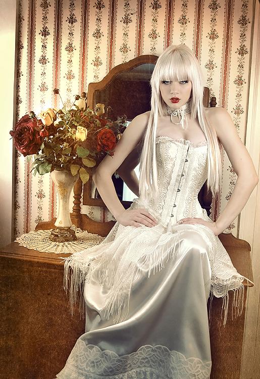 Feb 29, 2008 WinterWolf Studios Fashion designs by Karen von Oppen