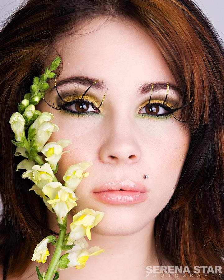 Mar 01, 2008 Model: Danielle