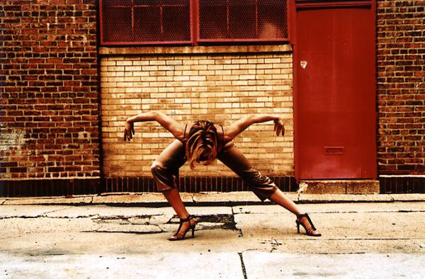 Female model photo shoot of SamanthaMichele in Chicago